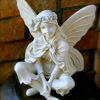 Every Garden/Home needs a Fairy.......